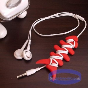 Silicon de rulare a cablului