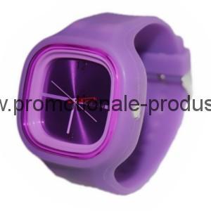ceasuri silicon imprimate