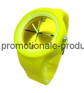 ceasuri silicon personalizate
